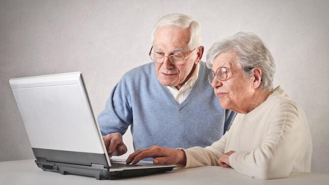 Informatica melhor idade