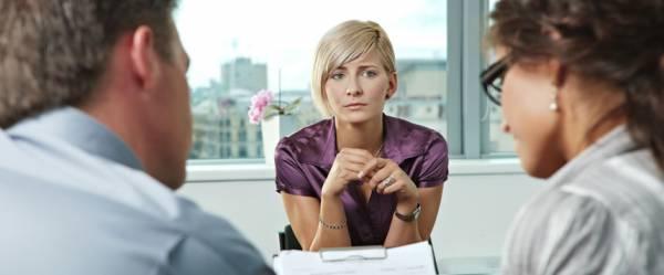 principais perguntas em uma entrevista de emprego