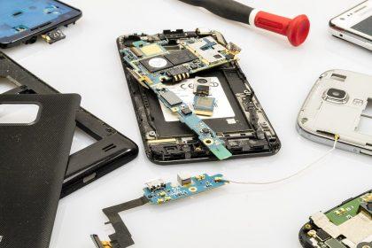 Onde comprar peças e acessórios para os seus serviços em celulares