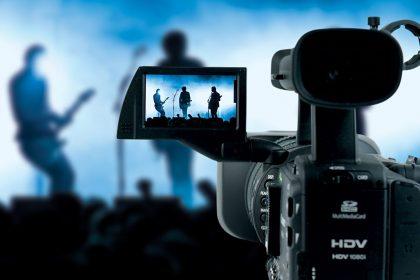 Porque se tornar um produtor audio visual