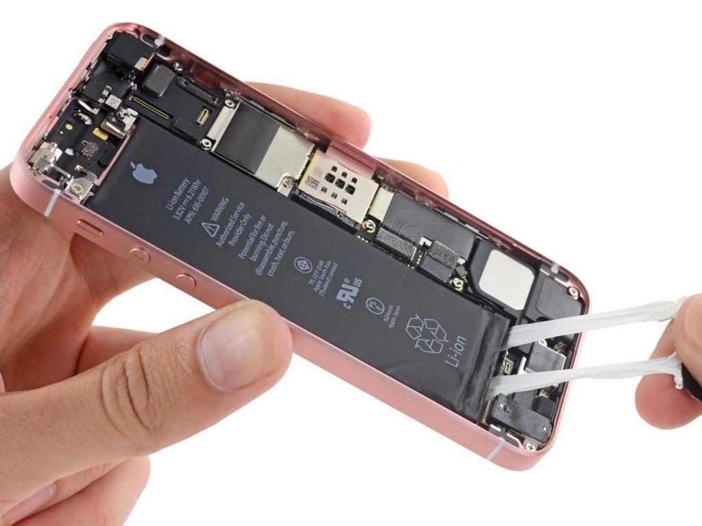 Reparar Iphones Manutenção de Celular