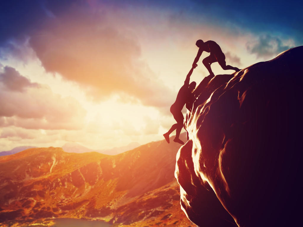 Tornar um lider inspirador para uma equipe de sucesso