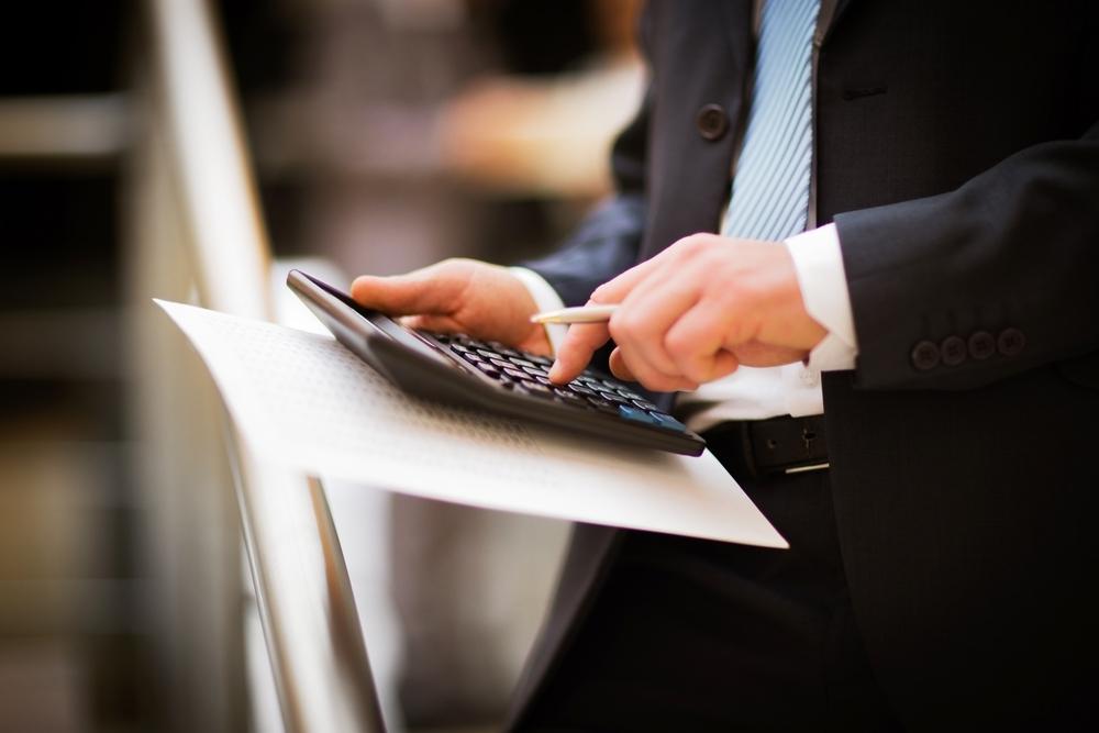 Como calcular folha de pagamento