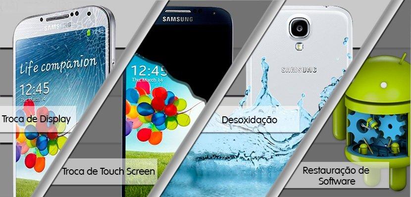 Quanto cobrar em consertos de celulares troca de display touch desoxiadação