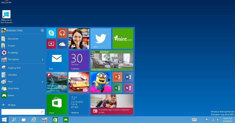 tela windows computador lento