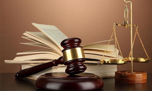 Aspectos legais processo de admissao