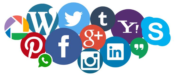 Rede sociais no processo de manutenção de celulares